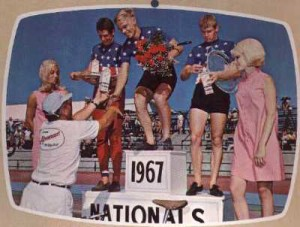 1967 Nationals